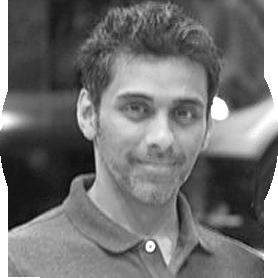 Navid Sadikali